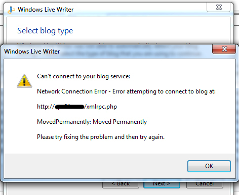 windows-live-writer-error